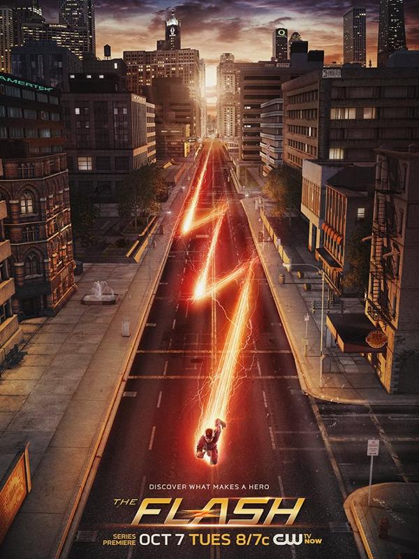 The Flash 043690