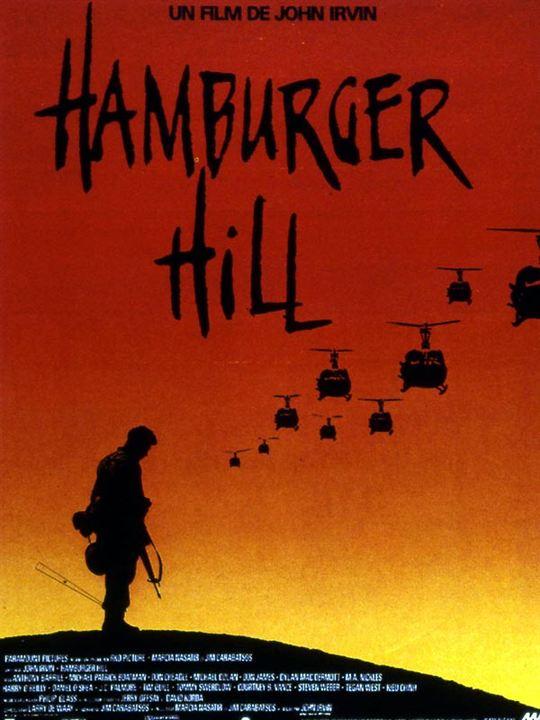 Le dernier film que vous avez vu - Page 39 Hamburger