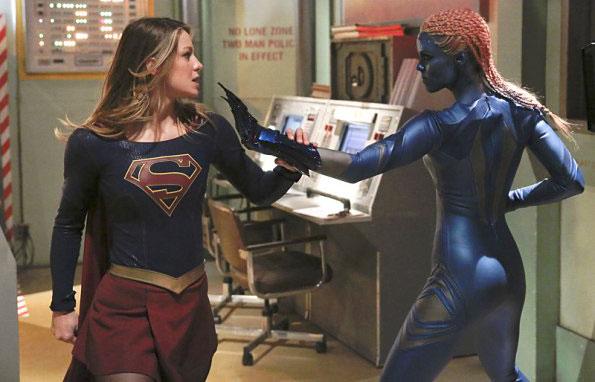 [Séries TV] Supergirl, Saisons 1 à 5 410521