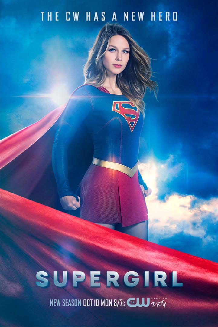 [Séries TV] Supergirl, Saisons 1 à 5 040868