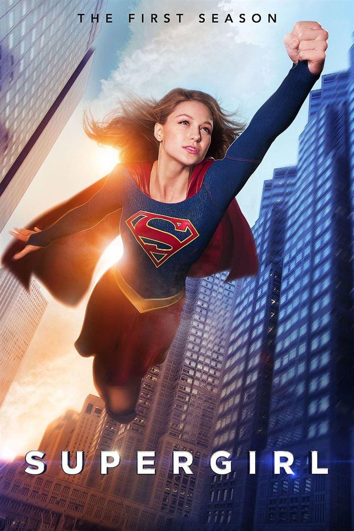 [Séries TV] Supergirl, Saisons 1 à 5 2681125