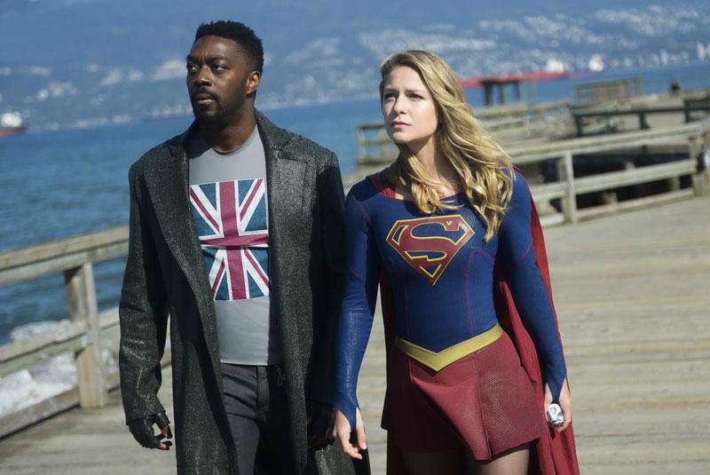 [Séries TV] Supergirl, Saisons 1 à 5 0581515