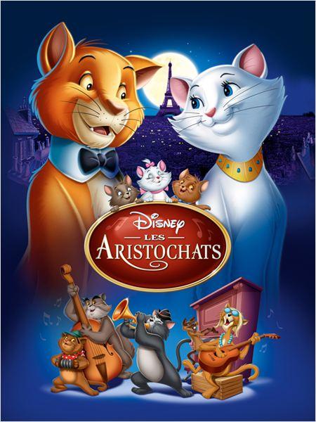 Les Aristochats 20193406
