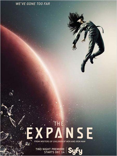 [Série TV] The Expanse 420711