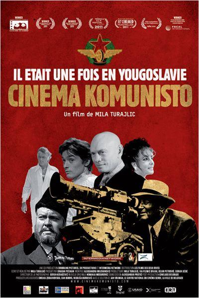 """""""Il était une fois en Yougoslavie: cinéma komunisto"""" le 18 septembre en salle 21036087_20130904145434321"""