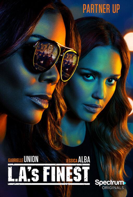 Los Angeles Bad Girls / LA's Finest 3558804