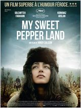 [Film] My sweet Pepper land 083402