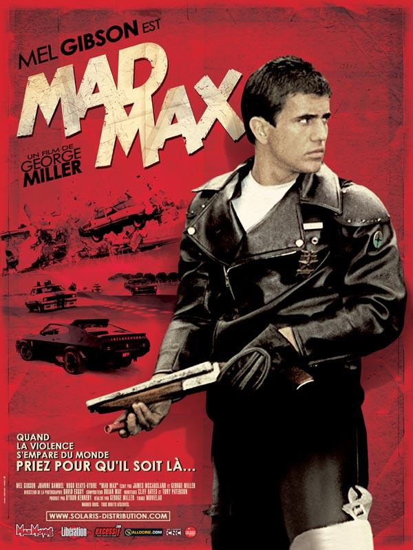 [Film] - Mad Max 18943123