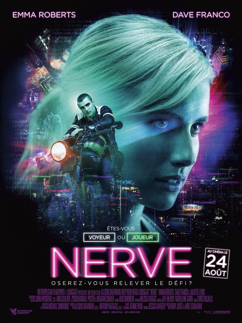 Nerve 096593