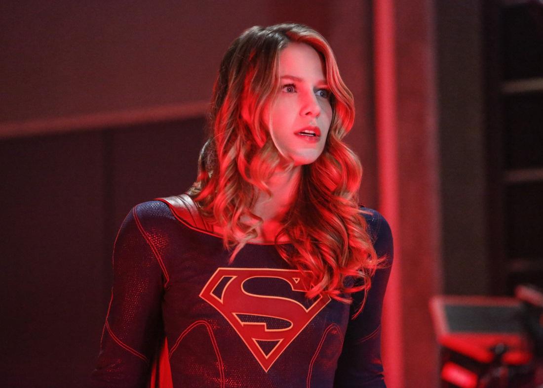 [Séries TV] Supergirl, Saisons 1 à 5 083248