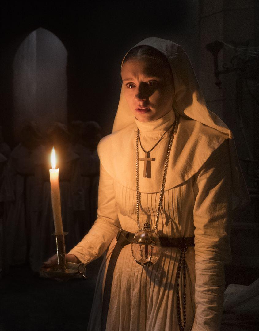 La Nonne - The Nun  5093760