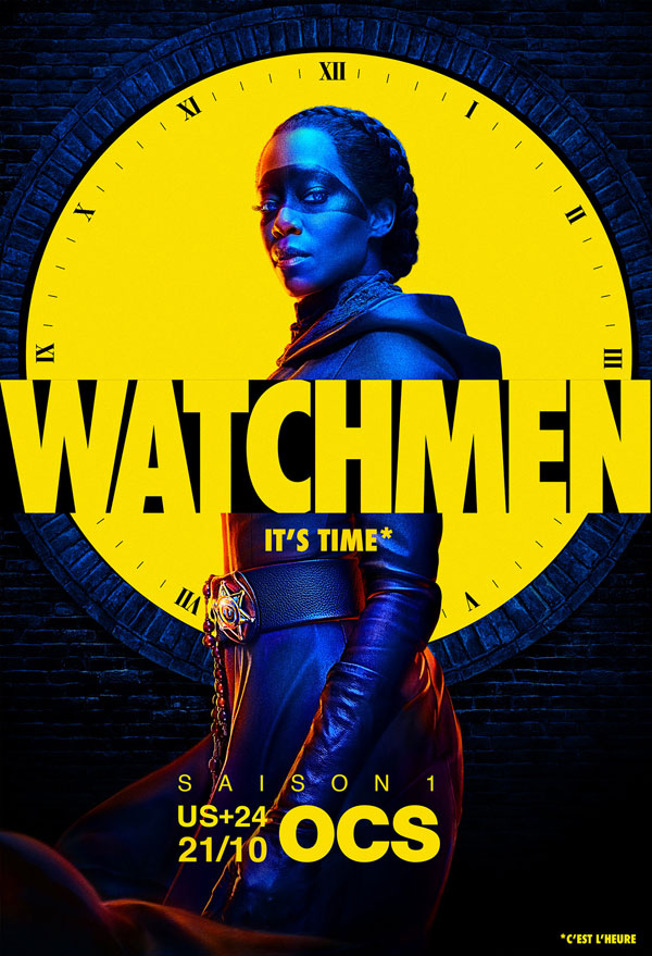 [Séries TV] Watchmen, Saison 1 4459369