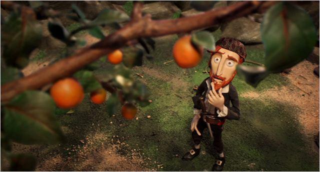 [Patagonik Animación] Selkirk, le Véritable Robinson Crusoé (2012) 20394725