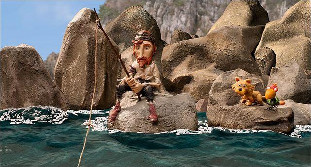 [Patagonik Animación] Selkirk, le Véritable Robinson Crusoé (2012) 20394727