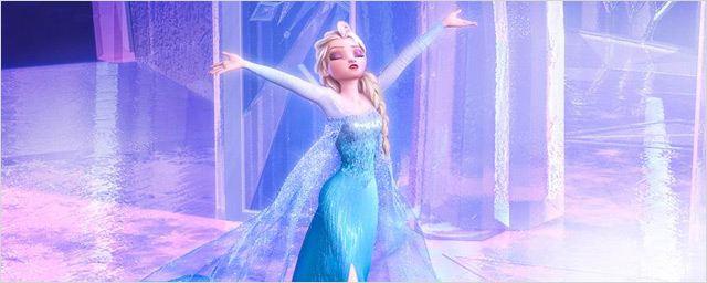 La Reine des Neiges [Walt Disney - 2013] - Page 21 20649400