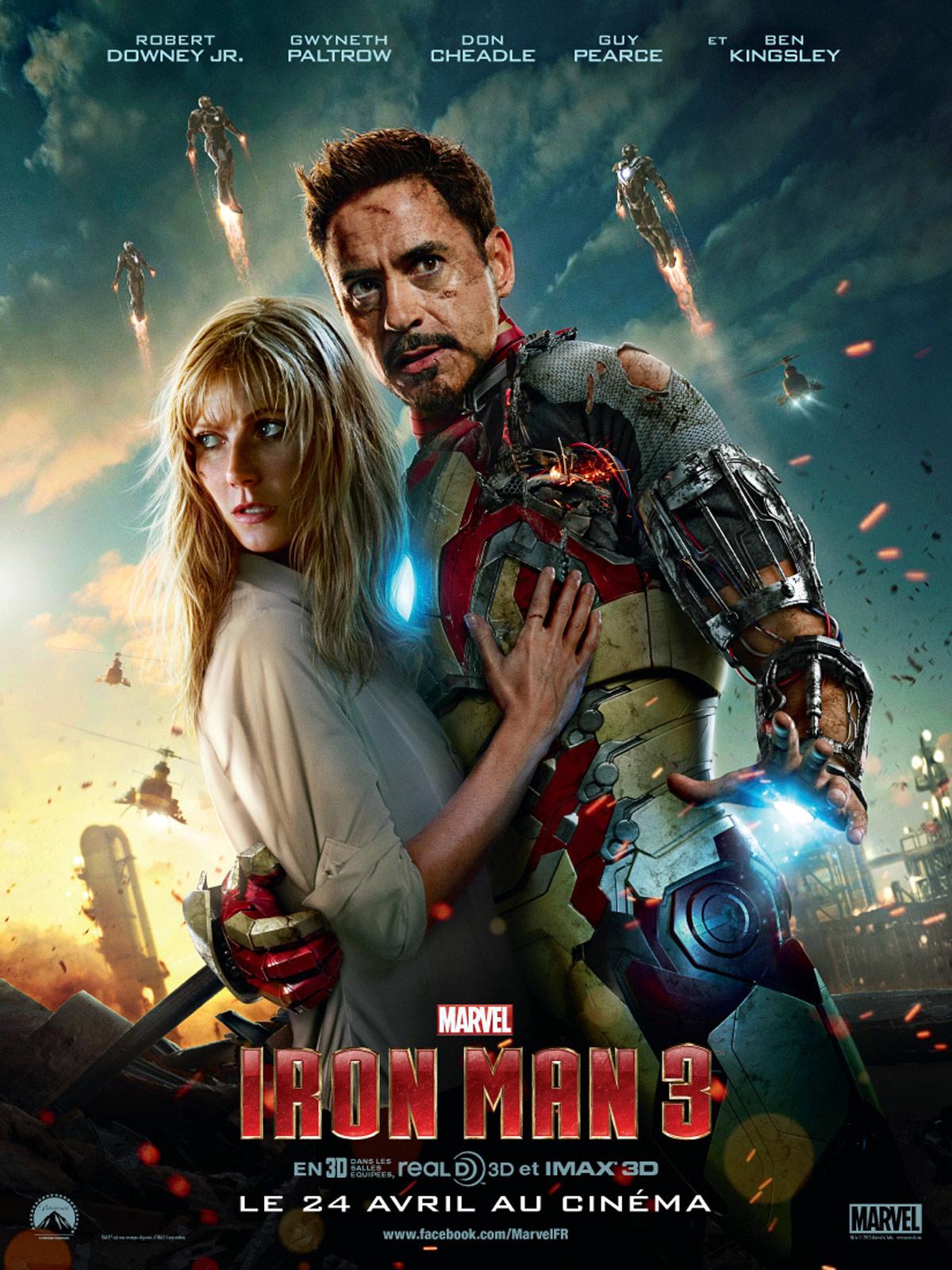 Iron Man 3 20508295