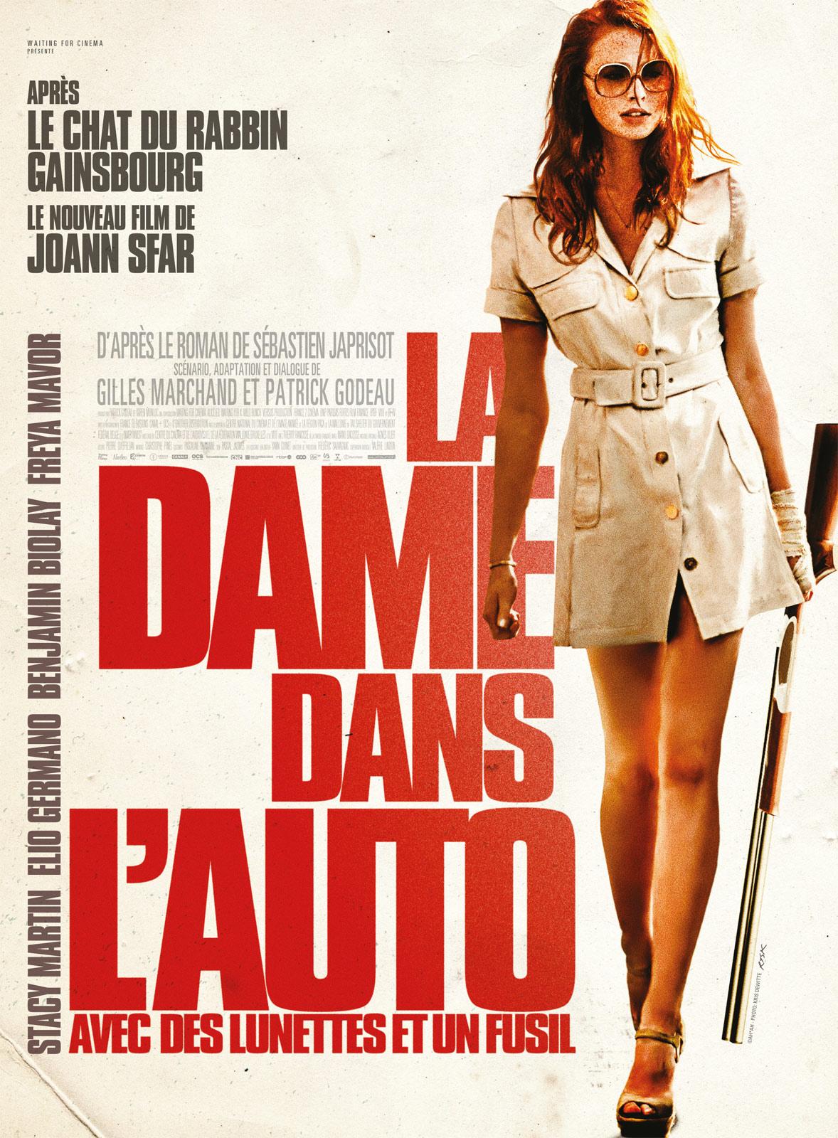 Le topic du cinéma ; le dernier film que vous avez vu ? - Page 5 503081