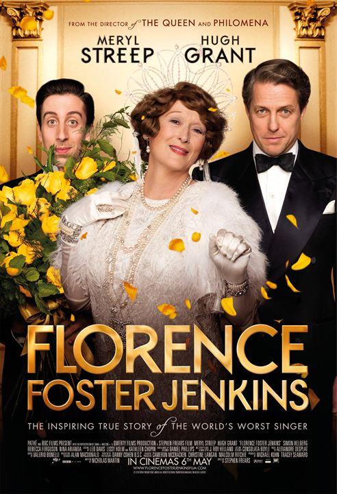 Florence Foster Jenkins de Stephen Frears (2015) 328652