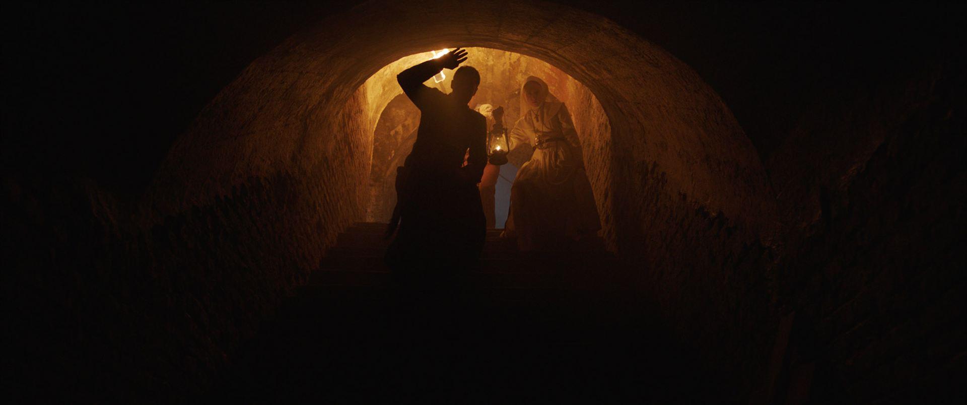La Nonne - The Nun  2219790
