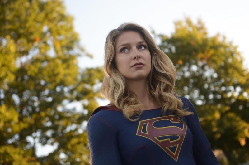 [Séries TV] Supergirl, Saisons 1 à 5 3237461