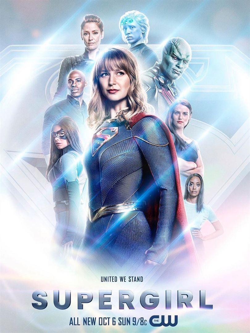 [Séries TV] Supergirl, Saisons 1 à 5 4037817