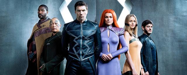 Marvel's Inhumans  [Serie] 030828