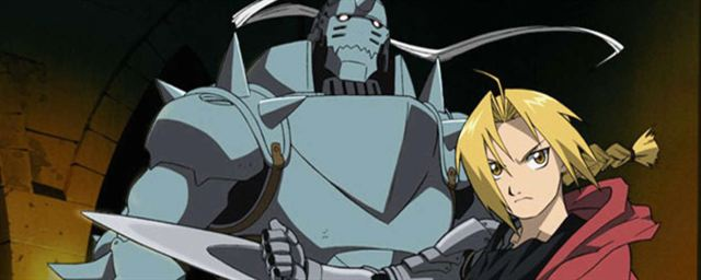 [ANIME] Fullmetal Alchemist - BrotherHood 1405943