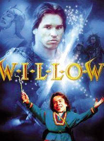 mes ref fantasy video/films Willow