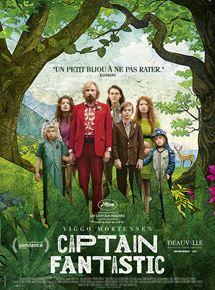 Captain Fantastic 324651