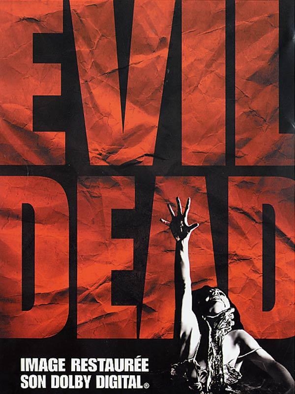 Les plus belles affiches de cinéma - Page 4 Affiche