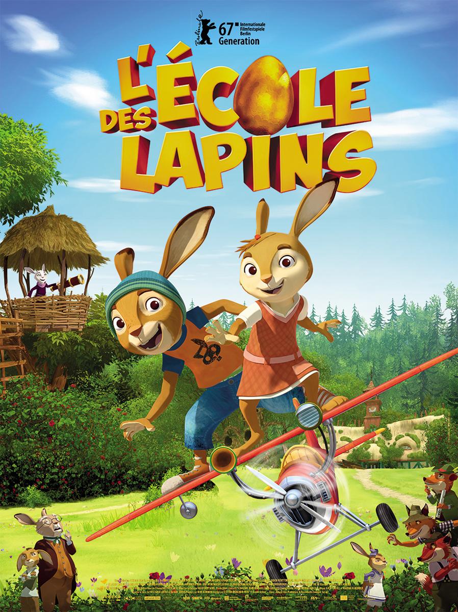 [WDSMP Allemagne] L'École des Lapins (2017) 082642