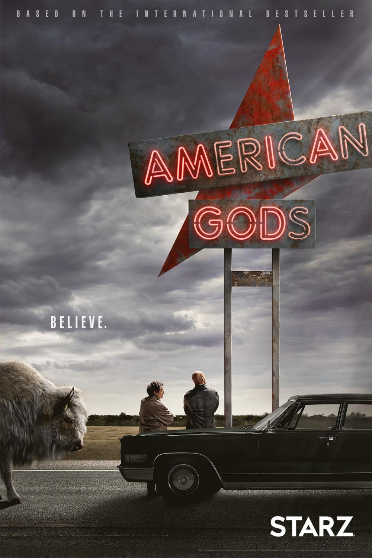 American Gods - Saison 1 302954