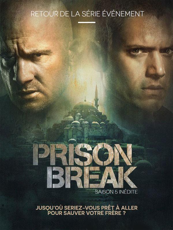 Prison Break 588696