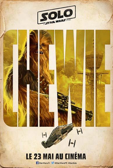 Star Wars : Han Solo (2018) 10942670