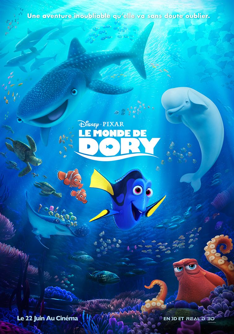 Sortie Cinéma de juin 2016 478890