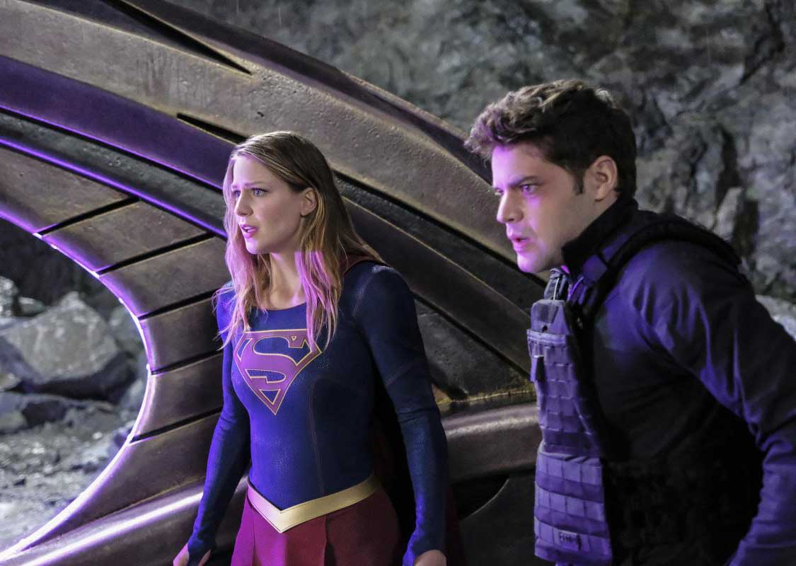 [Séries TV] Supergirl, Saisons 1 à 5 038676