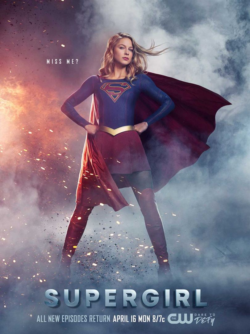 [Séries TV] Supergirl, Saisons 1 à 5 5800369