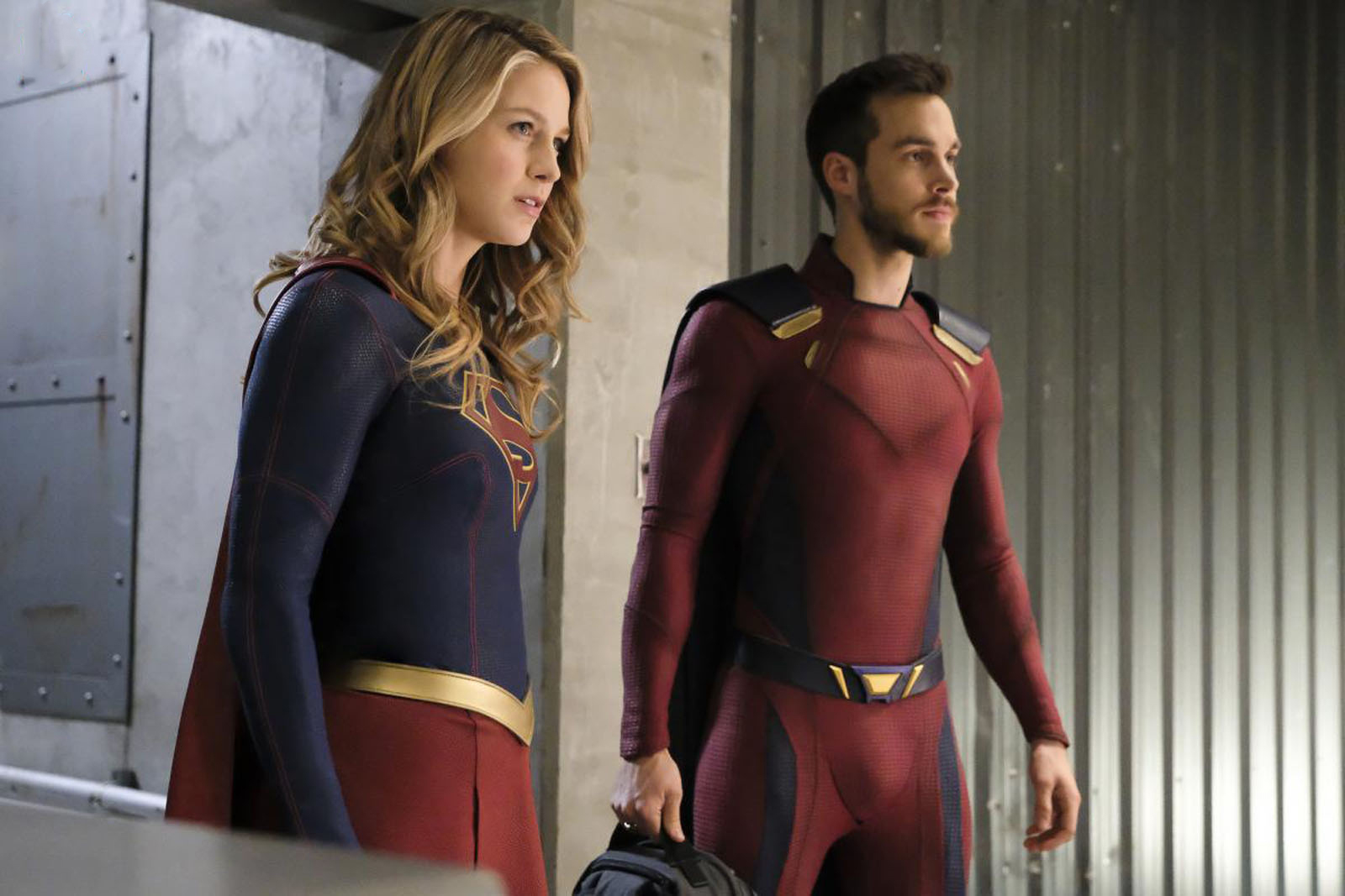 [Séries TV] Supergirl, Saisons 1 à 5 5530702