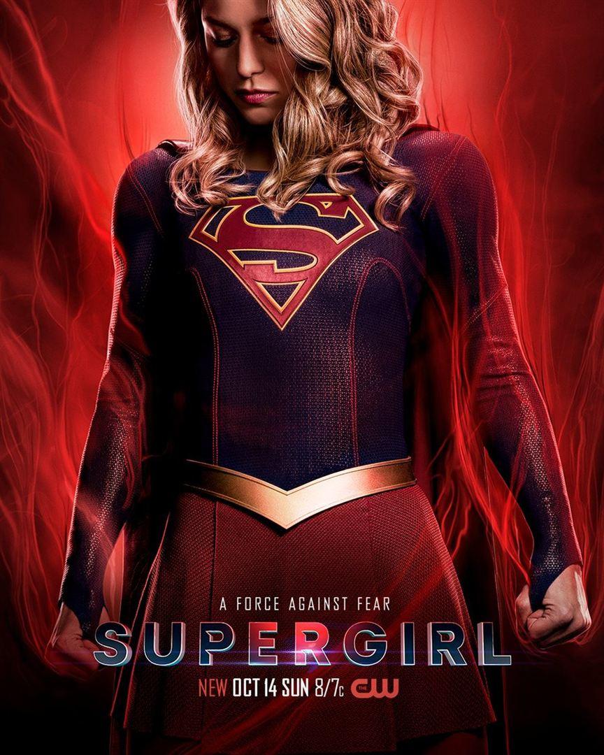 [Séries TV] Supergirl, Saisons 1 à 5 0640095