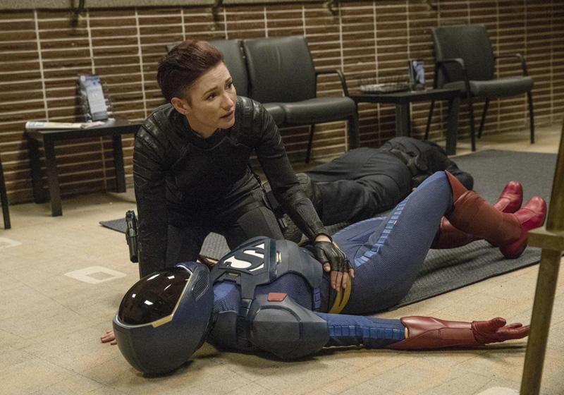 [Séries TV] Supergirl, Saisons 1 à 5 1554000