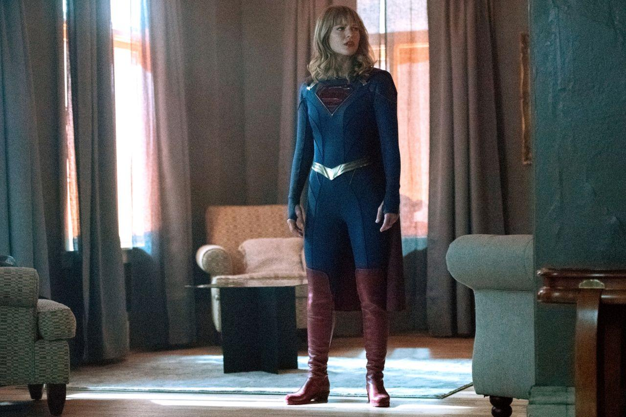 [Séries TV] Supergirl, Saisons 1 à 5 3157895