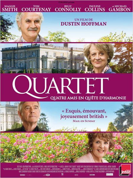 Quartet, de Dustin Hoffman 20492887