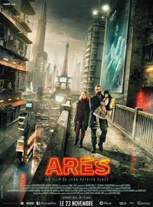 [Film d'anticipation] Arès 311660