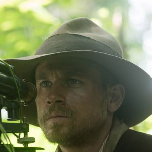 Lost City Of Z : La cité perdue de Z (2017) Action, Historique, Aventure 536771