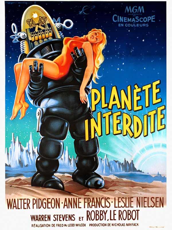 Les plus belles affiches de cinéma 18610584