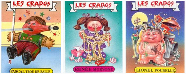 Challenge Sept-17 :  Les Super-Cradingues 20056031
