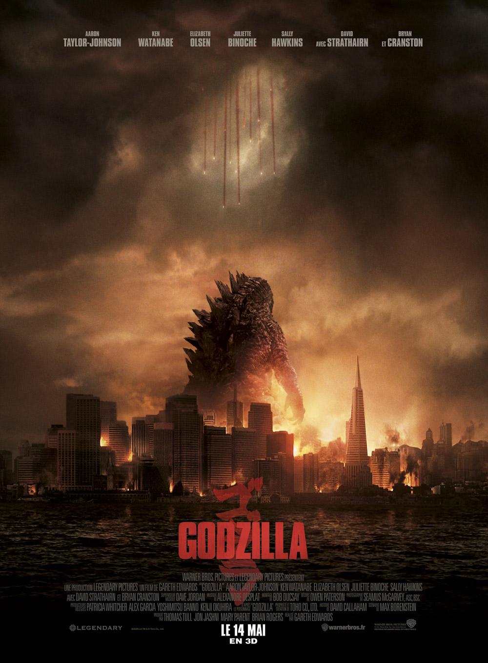 "[Film] ""Godzilla"" avec Nicolas Berno (2014) 167915"