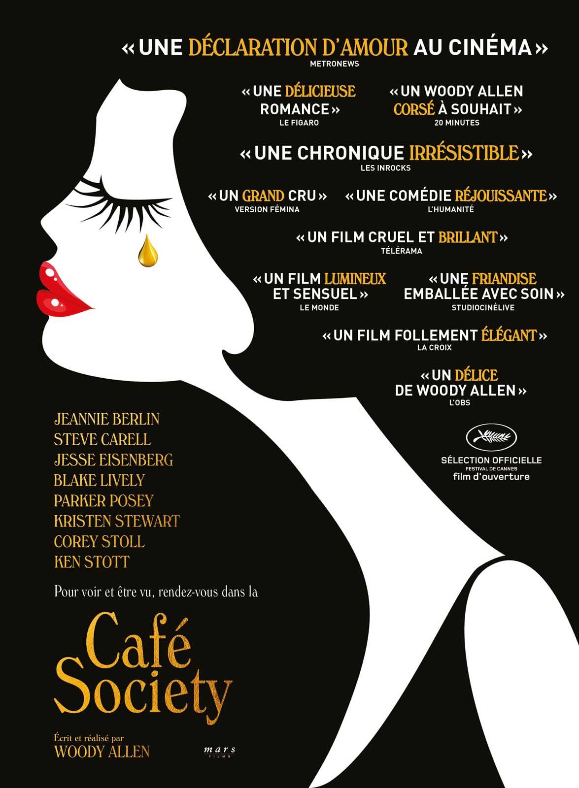 Cafe Society 599218