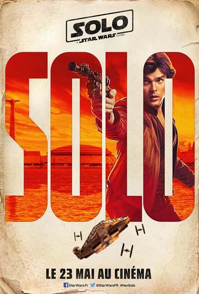 Star Wars : Han Solo (2018) 10317660