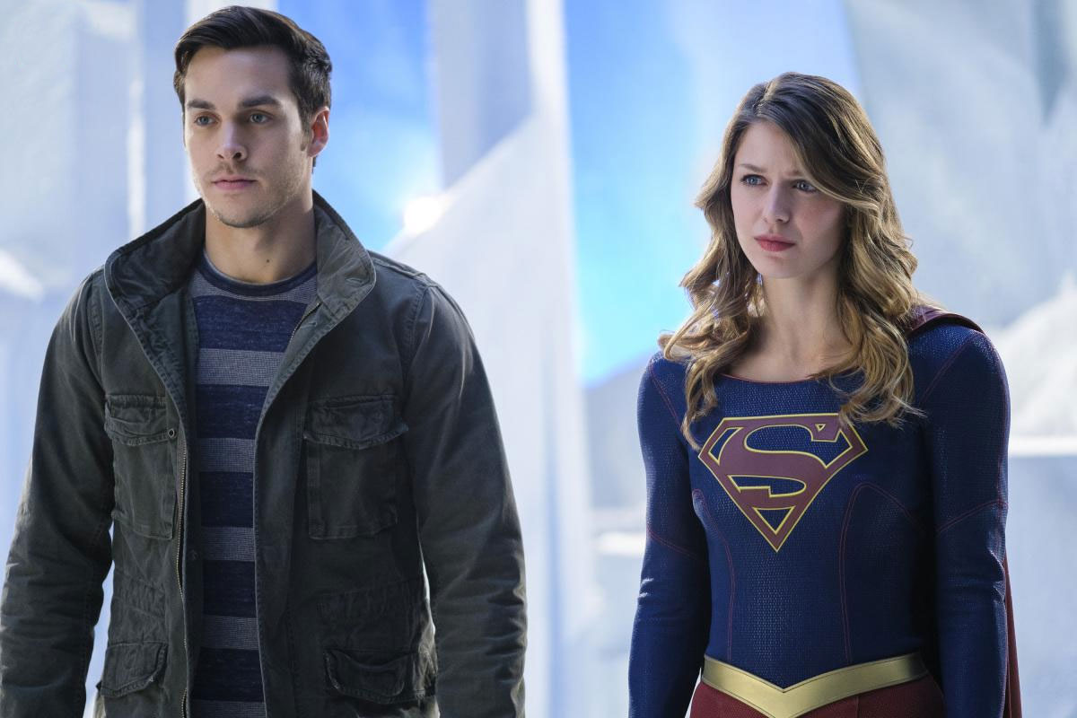 [Séries TV] Supergirl, Saisons 1 à 5 551990